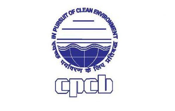 CPCB India Logo