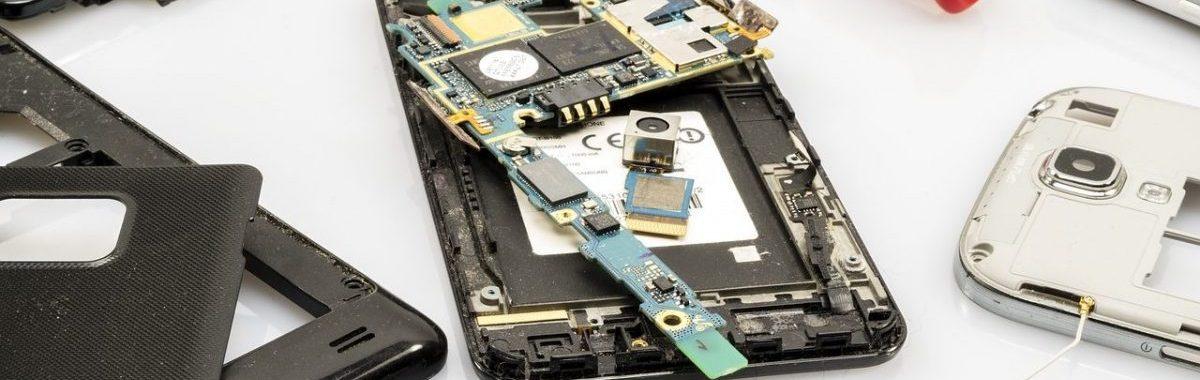 Eco Design repair screen